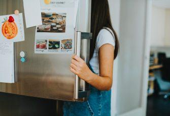 person-refrigerator-woman-1877361